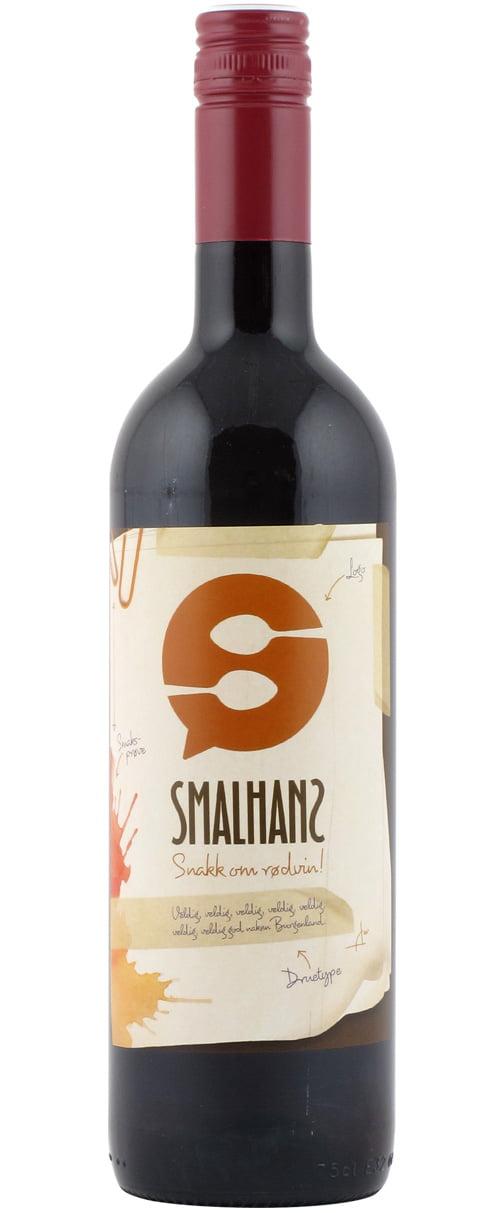 Smalhans Rødvin