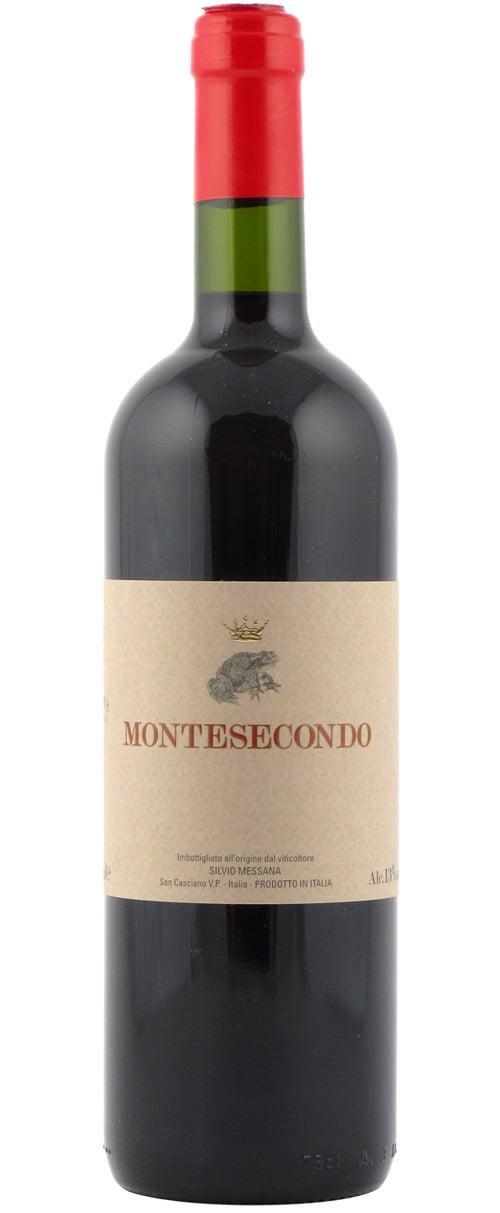 Montesecondo Rosso Toscana