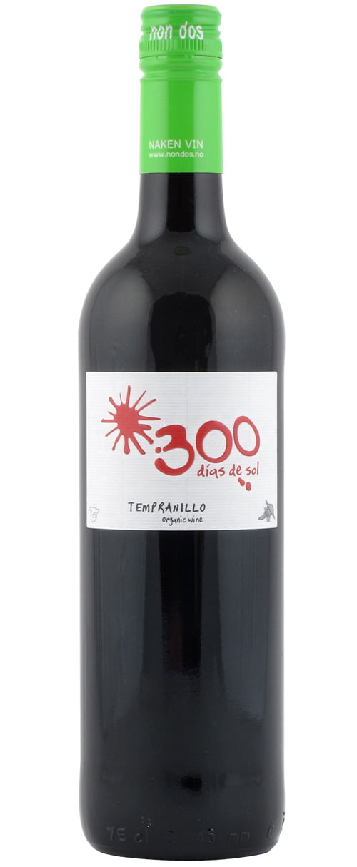 Ruiz 300 Dias Del Sol Tempranillo