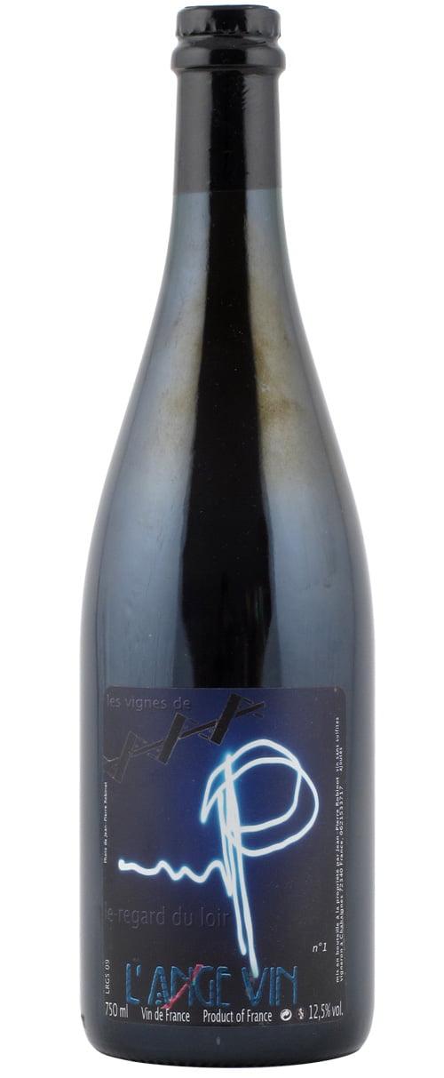 Robinot Cuvée P 2011