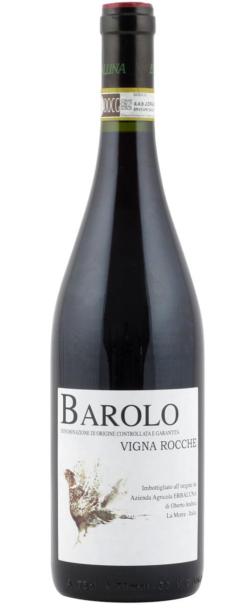 Erbaluna Barolo Vigne Rocche