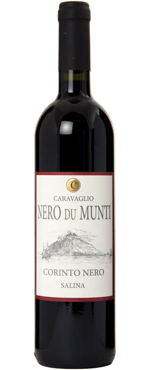 Caravaglio Nero du Munti Salina wine Non Dos