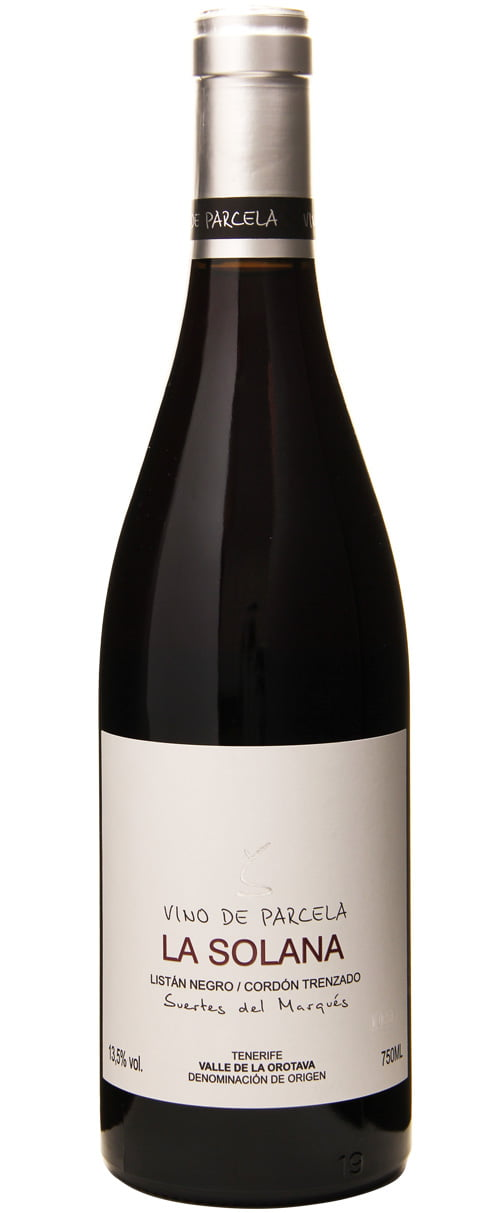 Suertes del Marques La Solana Wine Non Dos