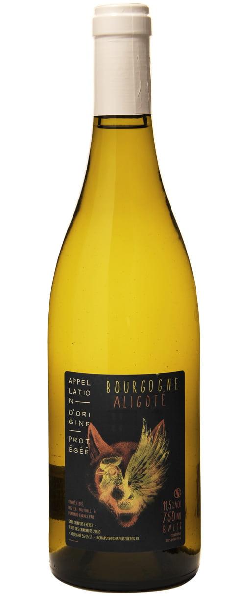 Chapuis Freres Bourgogne Aligoté