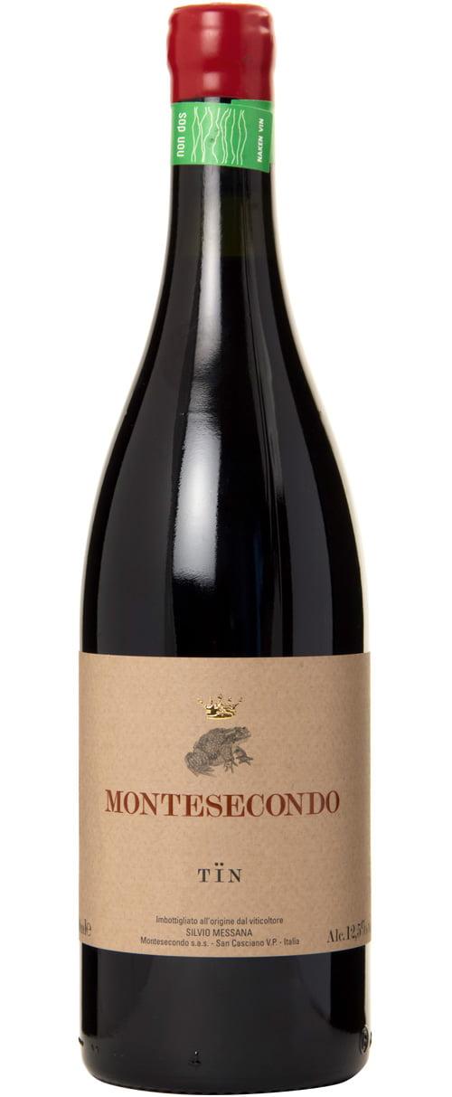 Montesecondo vin Tïn Toscana Non Dos