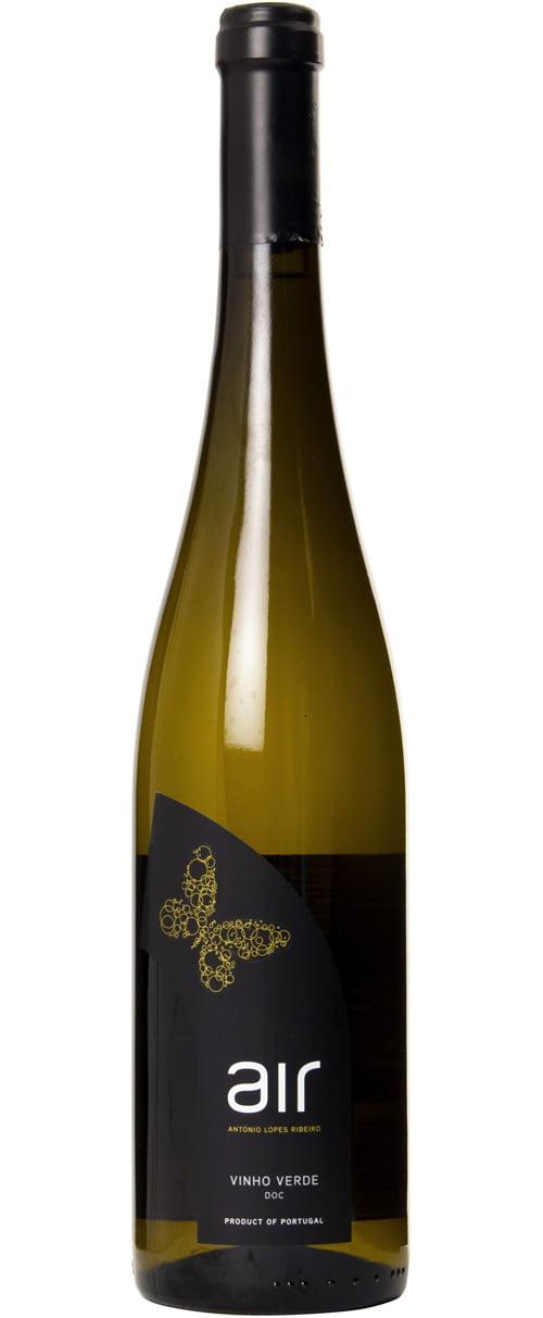 Casa de Mouraz AIR vin Portugal Vinho Verde Non Dos