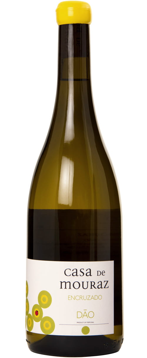 Casa de Mouraz Encruzado Wine Portugal Non Dos