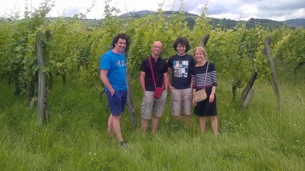 Les Vins Pirouettes
