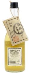 Sake - Terada Honke Daigo Nu Shizuku