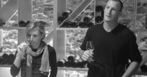 Renaud Bruyere & Adeline Houillon
