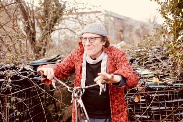 Jean-Pierre Robinot